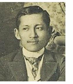 Dr José Rizal