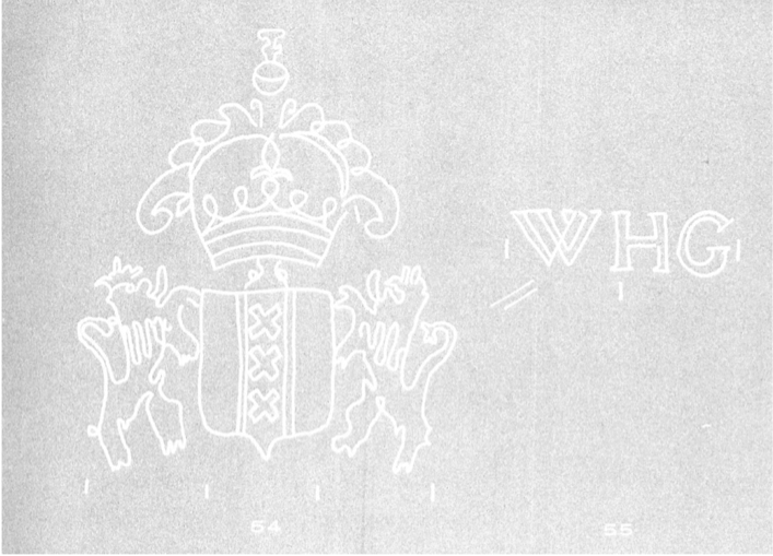 french paper watermarks