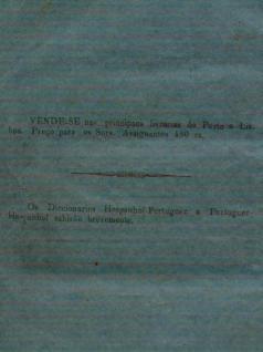 Peixoto 1848 contraportada