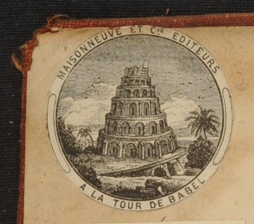 Examining material aspects of manuscripts part ii for Catalogue maison neuve