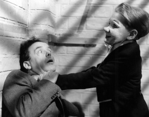 The Ventriloquist's Dummy, Dead of Night (1945)