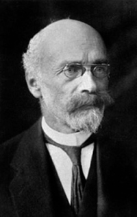 Rodolfo Lenz