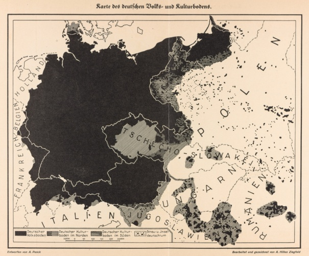 Mapping Language Linguistic Cartography As A Topic For The History
