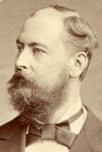 Georg von der Gabelentz