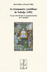 Book Cover: Nebrija