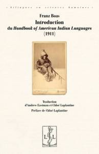 Book cover: Introduction to American Languages